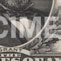 impresión en relieve a lo largo de la parte inferior del billete