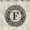 Federal Reserve Bank Seal