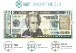 Know the $20