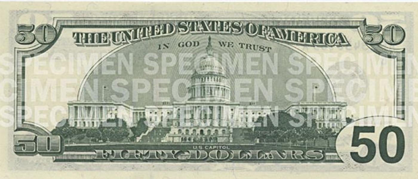 This is a graphic of Printable 100 Dollar Bill Actual Size pertaining to free printable