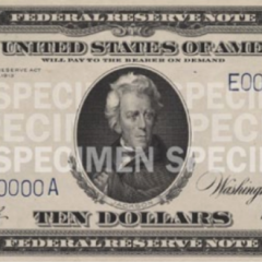$100 Note (1914-1990)