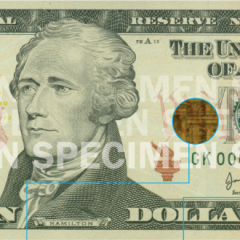 $10 Note (2006-Present)