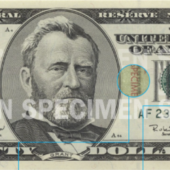 $50 Note (1997-2004)