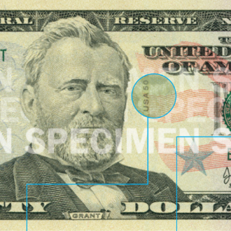 $50 Note (2004-Present)